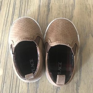 ❤️ Children's Place Baby Boy Shoes 6-12 months